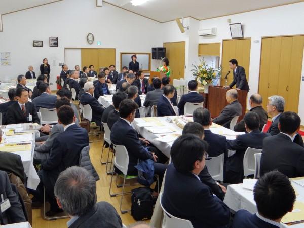 02.01.18山県商工会新年互礼会
