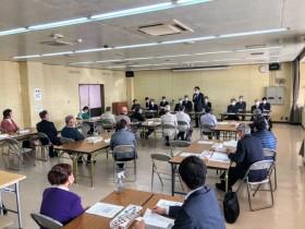 03.03.27羽島市レクリエーション協会総会